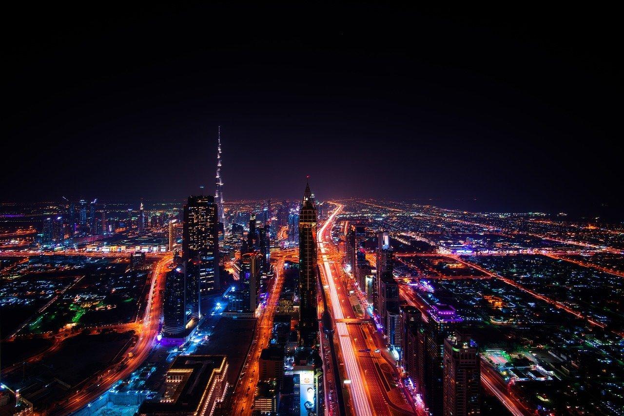 lieux incontournables du Dubaï