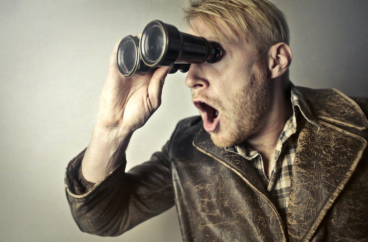 Fonctionnement des lunettes vision nocturne