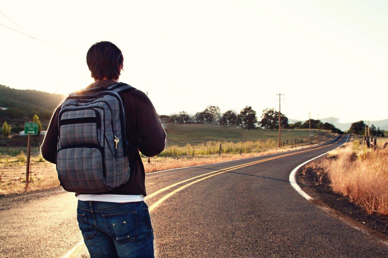les sacs adaptés pour les voyages